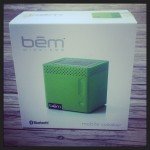 bēm Wireless Mobile Speaker Review