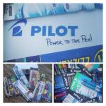 Pilot Pens Review