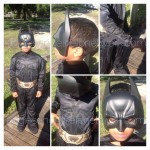 Creative Kids Stuff Batman The Dark Knight Rises Child Costume Review