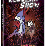 Regular Show – Fright Pack Review