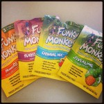 Funky Monkey Snacks Review