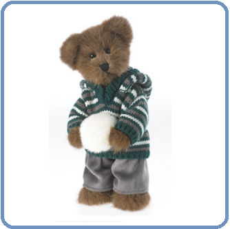 Boyds Bears, Matthew Holiday Bear