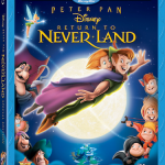 Peter Pan' Return to Never Land Review