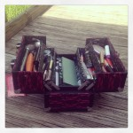 Caboodles Rock Star Makeup Case Review