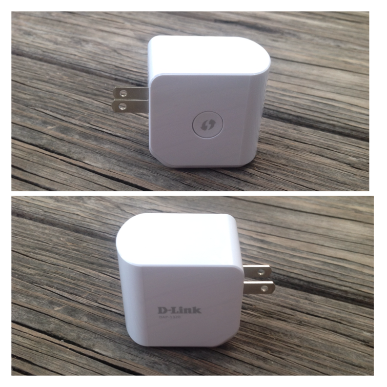 D-Link Wireless Range Extender Review