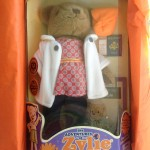Zylie The Bear Adventure Kit Review