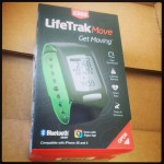LifeTrak Move C300 Review