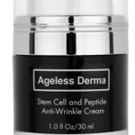 Ageless Derma Stem Cell and Peptide Anti-Wrinkle Cream Review