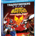 Transformers Prime: Beast Hunters – Predacons Rising Review