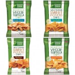 Have You Tried The New Green Giant Veggie Snack Chips?