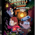 Gravity Falls DVD Review