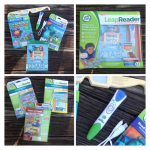 LeapReader Reading & Writing System Review