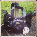 Ju-Ju-Be Earth Leather Behave Bag Review