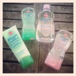 Johnson & Johnson Baby Products Review