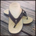 Zori Pump Sport Orthopedic Flip-Flops Review