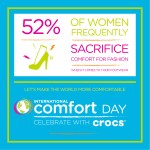 September 28th Is The First International Comfort Day