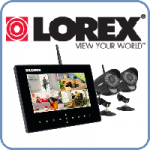 Lorex Wireless Video Monitoring System Review