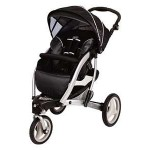 Enter To Win A GRACOBABY Trekko Classic Connect Stroller
