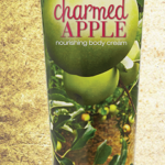 FREE Bodycology Charmed Apple Lotion Sample