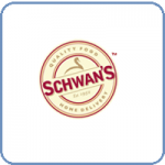 Schwan's Food Is Perfect For The Holidays