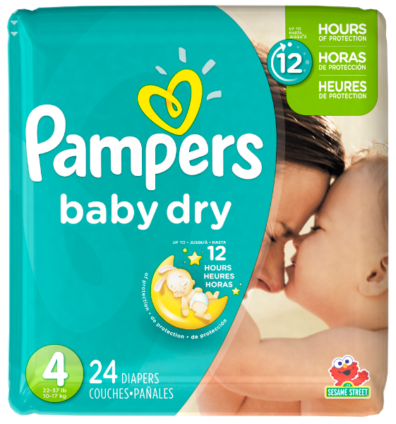 Pampers Gift of Sleep Mission