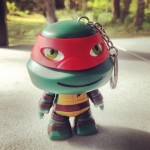 Teenage Mutant Ninja Turtles Portable Speaker Review