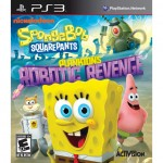 Spongebob Squarepants: Plankton's Robotic Revenge Review