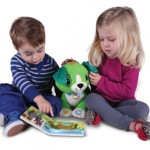 Leap Frog Read With Me Scout Review