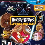 Angry Birds Stars Wars Review
