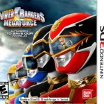 MEGA Power Rangers Review