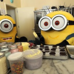 Minion Madness Sweeps over Manhattan!