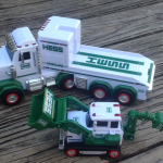 2013 Hess Truck Review