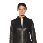 ANATOMIE Loretta Leather Jacket Review
