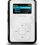 MP3 Player: Sansa Clip+ Review
