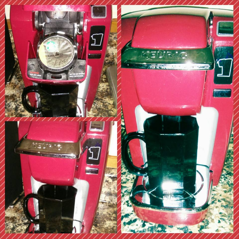 Keurig MINI Plus Personal Coffee Brewer Review