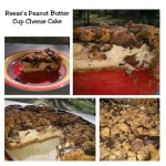 Reese's Milk Chocolate Peanut Butter Cups Cheesecake Review