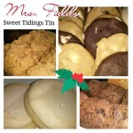 Mrs.Fields Sweet Tidings Tin Is The Perfect Christmas Gift!