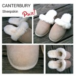 Canterbury Sheepskin Slippers Review