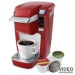Keurig MINI Plus Personal Coffee Brewer Review