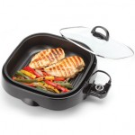 Grillet 3-in-1 Indoor Grill Review