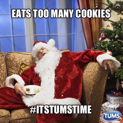 ITT Christmas Meme