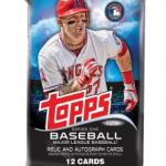 SCORE BIG WITH GREAT GIFT IDEAS FROM TOPPS