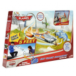 Disney Planes Air Race Track Set Review