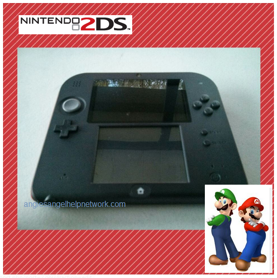 Nintendo 2DS Review