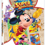 Mickey Mouse Clubhouse: Super Adventure Review