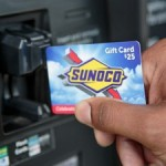 $25 Sunoco Gas Gift Card Holiday Giveaway