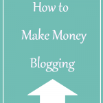 How Do You Make Money Blogging?