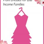 Prom Dresses For Low Income Families