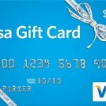 All Store Displays Visa Gift Card Giveaway
