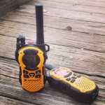 Motorola Talkabout MT350 Two-Way Radios Review